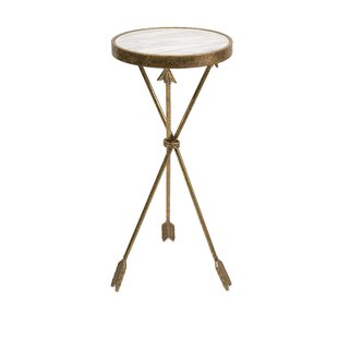 Drinkwater End Table