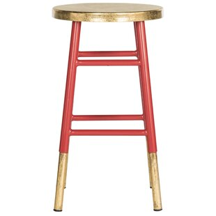 Worcester 60cm Bar Stool By Fairmont Park
