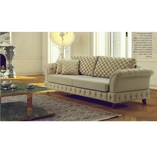 Online Reviews Keifer Sofa by Everly Quinn Reviews (2019) & Buyer's Guide