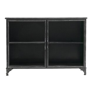 Review Downtown 2 Door Sideboard