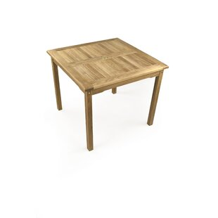 Katelynn Dining Table By Sol 72 Outdoor