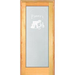 Interior Pantry Door Wayfair