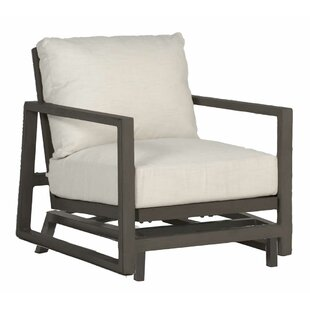 Avondale Spring Patio Chair with Cushion