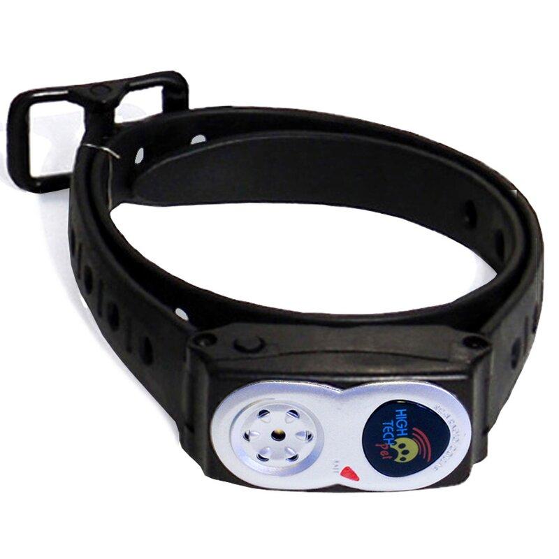 High Tech Pet Radio Super Dog Electric Fence Collar & Reviews   Wayfair