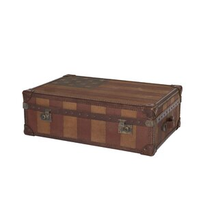 Free S&H Marview Trunk