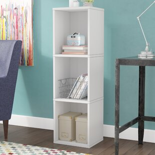 Corbridge Cube Unit Bookcase by Viv + Rae Wonderful