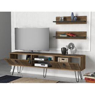 Looking for Shew TV Stand for TVs up to 65 by Ivy Bronx Reviews (2019) & Buyer's Guide