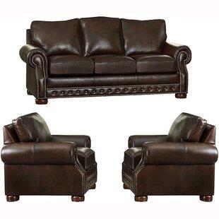 3 Piece Sofa Living Room Sets   Wayfair