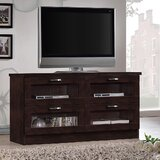 Chriopher TV Stand for TVs up to 55 by Ebern Designs