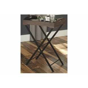 Ryde End Table by Williston Fo..
