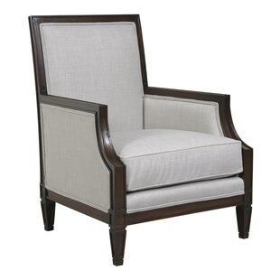 Duralee Furniture Paris Armchair