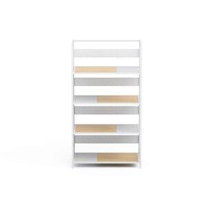 Ivy Bronx Frison Standard Bookcase