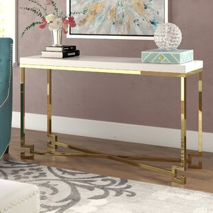 Sophia Console Table by Willa Arlo Interiors