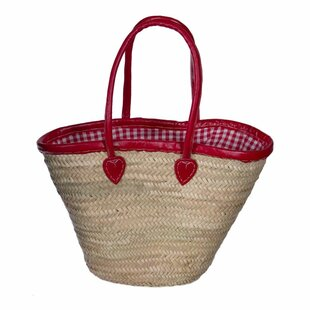Best Price Picnic Basket with Cover By Casablanca Market