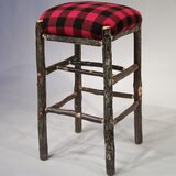 Berea Bar & Counter Stool by Flat Rock Furniture