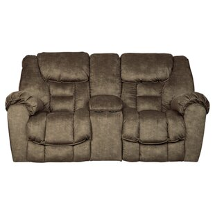 Enid Loveseat Red Barrel Studio