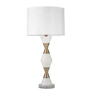 Rich Ceremic 31 Table Lamp
