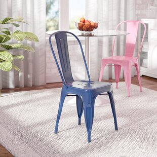 Zipcode Design Louisa Dining Chair (Set of 2)