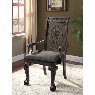 Bunnell Dining Chair Set of 2 by Astoria Grand
