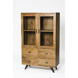 Agee Display Cabinet By George Oliver