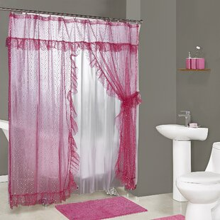 Mariami Shower Curtain