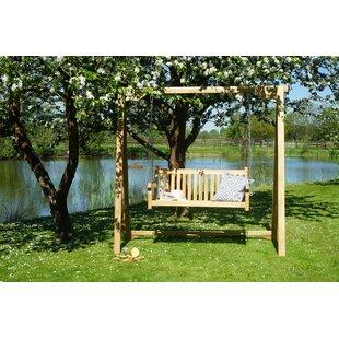 Woodhill Swing Seat Stand Image