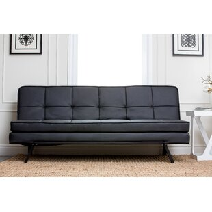 Latitude Run Twedt Convertible Sofa