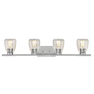 Trent Austin Design Brea 4-Light Vanity Light