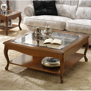 Reviews Royce Lift-Top Coffee Table By Canora Grey