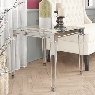 Florrie End Table
