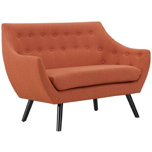 Salazar Loveseat by Orren Ellis Comparison