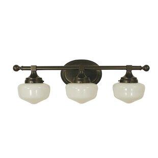 Framburg Taylor 3-Light Vanity Light