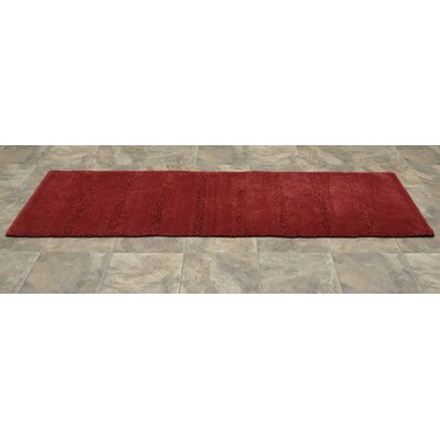 Red Striped Bath Rugs Amp Mats You Ll Love In 2019 Wayfair