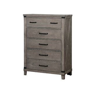 Royals 5 Drawer Chest
