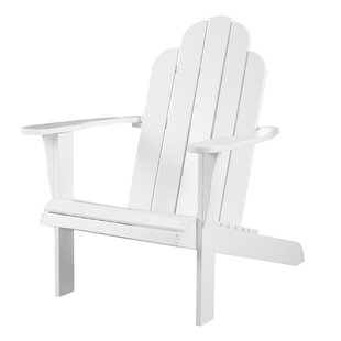 Beachcrest Home Bay Harbor Islands Adirondack Chair