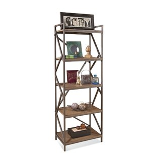 Olivas Display Pier Multimedia Storage Rack