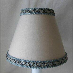 Day Spa 11 Fabric Empire Lamp Shade