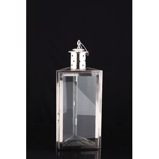 Fashion N You by Horizon Interseas 3-Sided Lantern