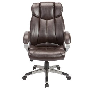 Best Reviews Executive Chair by AC Pacific Reviews (2019) & Buyer's Guide