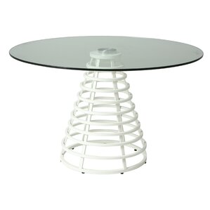 Candlewood Dining Table by Latitude Run