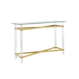 Sabrina Console Table By Canora Grey