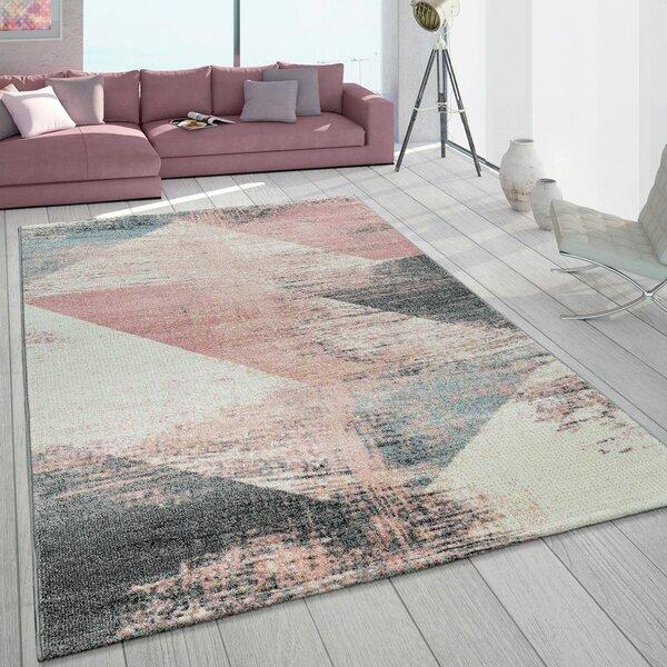 Pink Sheepskin Rug Wayfair Co Uk