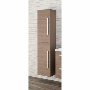 Trevor 35 X 160cm Wall Mounted Cabinet By Belfry Bathroom