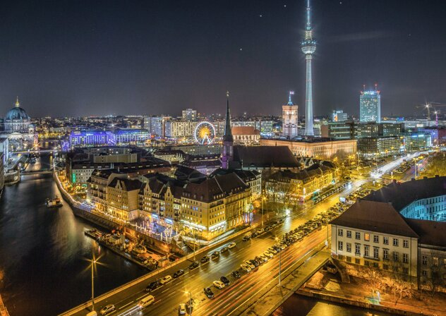 Linkedin Jobs Berlin