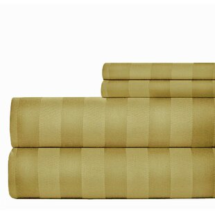 Aspire Linens 500 Thread Count Sheet Set