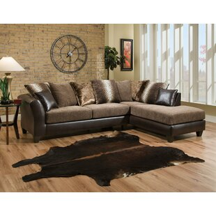 Latitude Run Hernadez Sectional