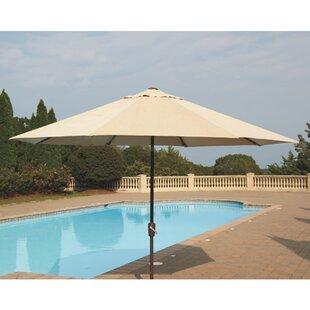 Gretna 10.5' Market Umbrella