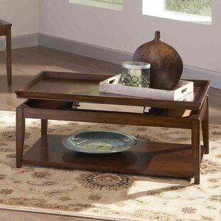 Clemson Lift Top Coffee Table by Steve Silver Furniture Herry Up