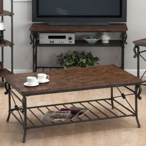 Rutledge Coffee Table by Jofran