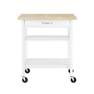 Rilla Multifunction Kitchen Cart